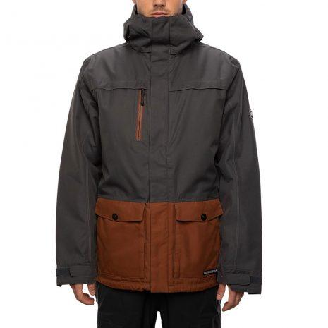 686 Men's Anthem Insulated Jacket