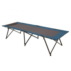 Eureka Camp Cot Extended