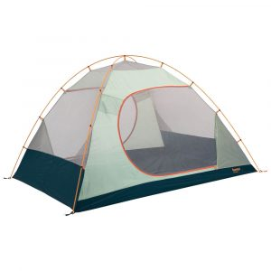 Eureka Kohana 4 Tent Full
