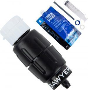 Sawyer Micro Squeeze Water Filtration System Full