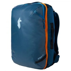 COTOPAXI Allpa 35L Travel Backpack, Indigo