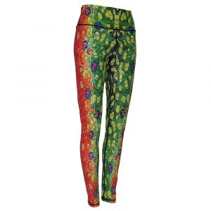 FINCOGNITO Women's Ryan Keene Brook Trout Leggings
