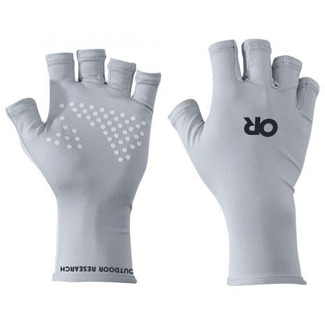 OUTDOOR RESEARCH ActiveIce Sun Gloves, Titanium
