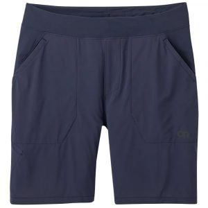 OUTDOOR RESEARCH Men's Astro Shorts, Naval Blue