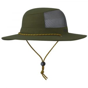 OUTDOOR RESEARCH Nomad Sun Hat, Loden