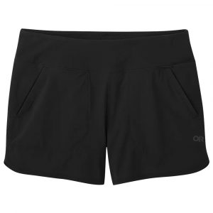 OUTDOOR RESEARCH Women's Astro Shorts, Black