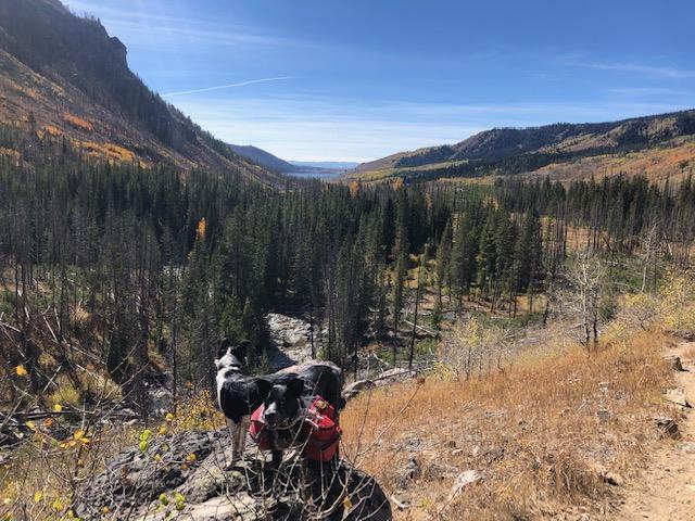 Trailhead Conditions Report 5/5/2021