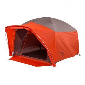 BIG AGNES Bunk House 4 Tent Front