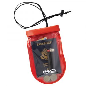 SEALLINE See Pouch, Red