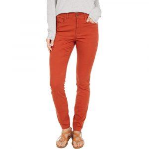 TOAD & CO. Women's Earthworks 5-Pocket Skinny Pants